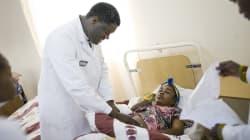 Este es el trabajo de Denis Mukwege, Nobel de la Paz, para sanar a las víctimas de violencia