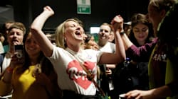 Ireland's Anti-Abortion Campaign Concedes Defeat After Historic