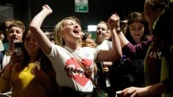 La campaña del no reconoce su derrota en el referéndum por el aborto en