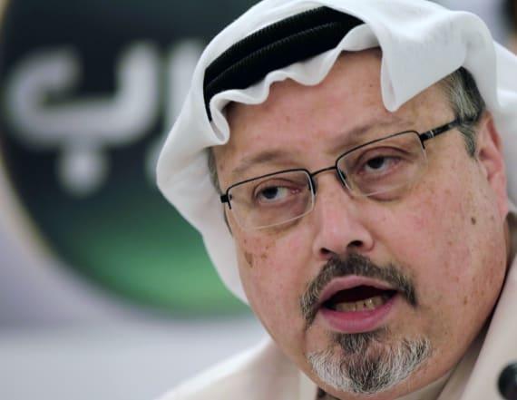 Sen. Graham says Saudi prince had Khashoggi killed