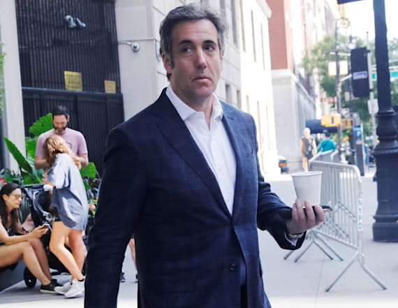 Cohen being investigated for $20M in bank fraud: NYT