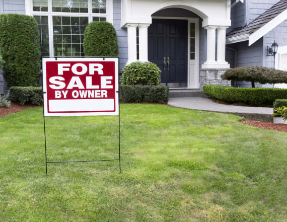 Mistakes people make when trying to sell their homes