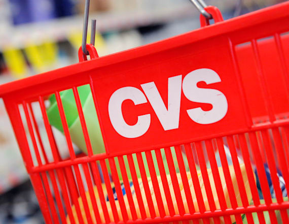 Finally! Here's what CVS actually stands for