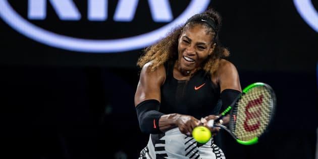 Tennis: Serena Williams fera sa rentrée le 30 décembre à Abou Dhabi.