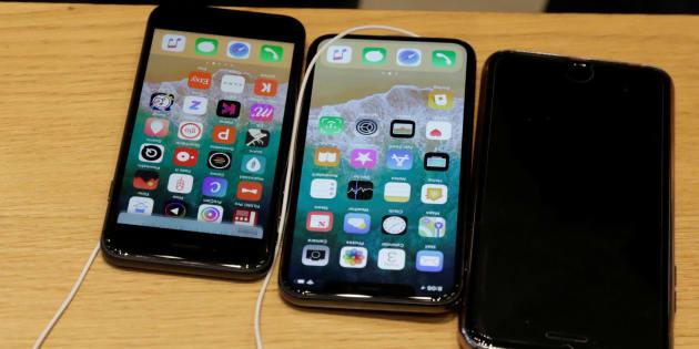 Apple visé par une enquête préliminaire pour avoir volontairement ralenti certains de ces iPhone