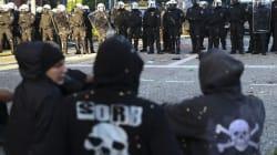 Ces groupes extrémistes locaux et étrangers qui veulent plonger Hambourg dans le chaos lors du