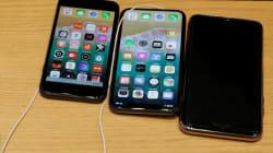 La justice française ouvre une enquête contre Apple, accusé d'avoir volontairement ralenti certains