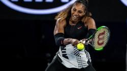 Serena Williams fera sa rentrée tennistique avant la fin d'année à Abou