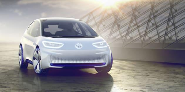 Volkswagen invertirá $800 millones en un nuevo vehículo eléctrico