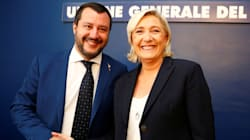 European Far-Right Figures Team Up In Bid To Win EU Parliamentary