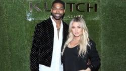 Khloe Kardashian et Tristan Thompson ont nommé leur fille