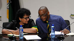 These Are The ANC's Biggest Headaches In Its Three Most Troubled