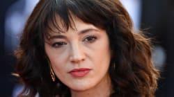 Asia Argento, una de las demandantes de Harvey Weinstein, acusada de agredir sexualmente a un