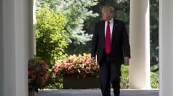Donald Trump aurait qualifié la Maison-Blanche de «vrai