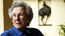 Tony Leon: Helen Suzman Was An Intensely Human Politician And Not A