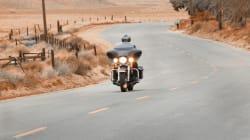 Harley-Davidson cherche des stagiaires pour sillonner les routes en