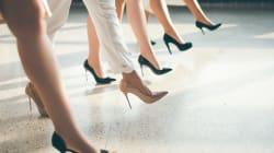Dal #MeToo al #KuToo: le donne giapponesi contro i tacchi alti