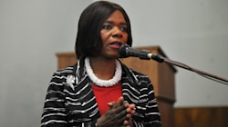Thuli Madonsela: Socio-economic Inclusion Is A Matter of