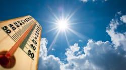 Per l'Italia il 2018 è stato l'anno più caldo da oltre due