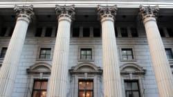 «La sécurité des palais de justice est