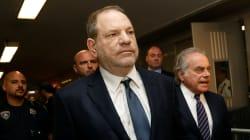 Weinstein inculpé d'agression sexuelle sur une 3e