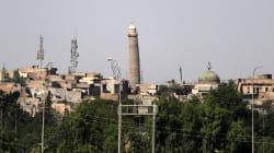 Destruida la icónica Gran Mezquita de