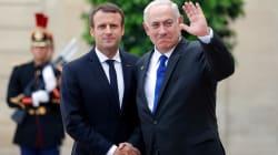 Macron assure Netanyahu de sa