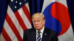 Trump: Kim Jong-Un est un «fou» qui va être mis à l'épreuve «comme