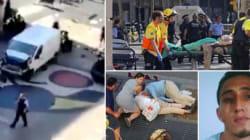 Terrorists Plow Over Pedestrians In 2 Deadly Attacks In