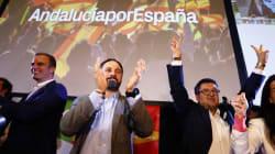 Lo schiaffo andaluso. Ora la Spagna teme il contagio dell'estrema