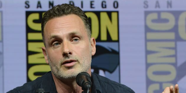 """La star de """"The Walking Dead"""" confirme un énorme changement dans la série"""