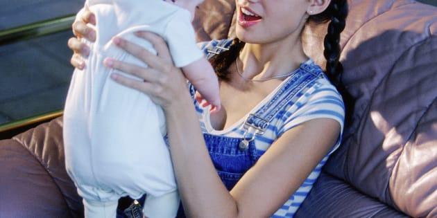 A sostegno dell'infanzia e delle mamme adolescenti: a Bari nasce Nest