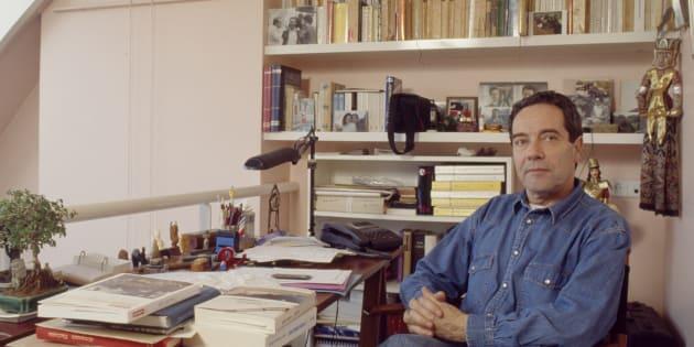Alain Jessua en 1992.