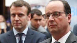 BLOG - De Giscard à Macron, faut-il avoir de la chance pour devenir
