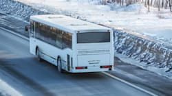 Un homme drogué vole un autobus... avec ses passagers à