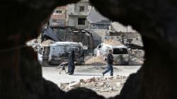 BLOGUE Les frappes en Syrie: quand la guerre est politiquement plus payante que la