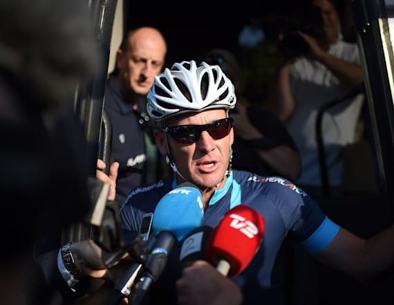 Lance Armstrong settles lawsuit with US government