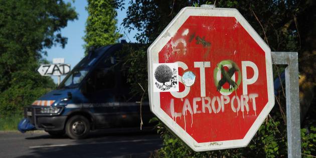 Notre-Dame-des-Landes: l'abandon de l'aéroport pourrait coûter 700 millions d'euros