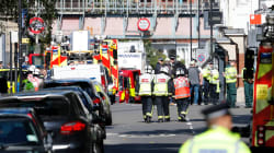 Attentat de Londres: un autre suspect est