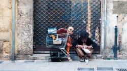 In Italia oltre 5 milioni di persone in povertà