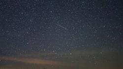 Novembre con gli occhi al cielo. Lo spettacolo delle Leonidi, le stelle cadenti