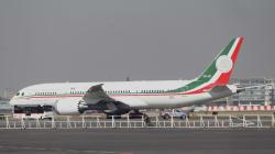 Gobierno de AMLO destinará 416 mdp por el avión