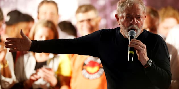 Lula dice que no se entregará mientras rechazan nuevo pedido