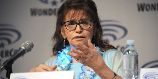 Mort de Margot Kidder, la Lois Lane de Christopher Reeve — Superman