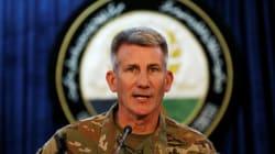 Ejército de EU mata a jefe del Estado Islámico en
