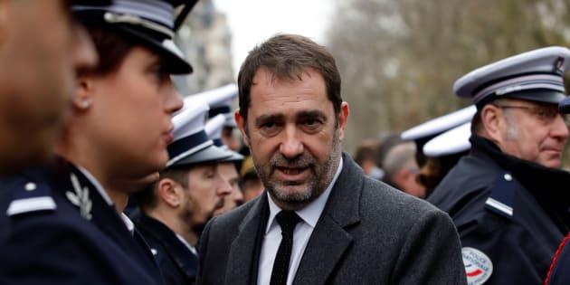 L'opposition de gauche profite de la proposition de loi anticasseurs venue de la droite sénatoriale pour réclamer des comptes au ministre de l'Intérieur Christophe Castaner