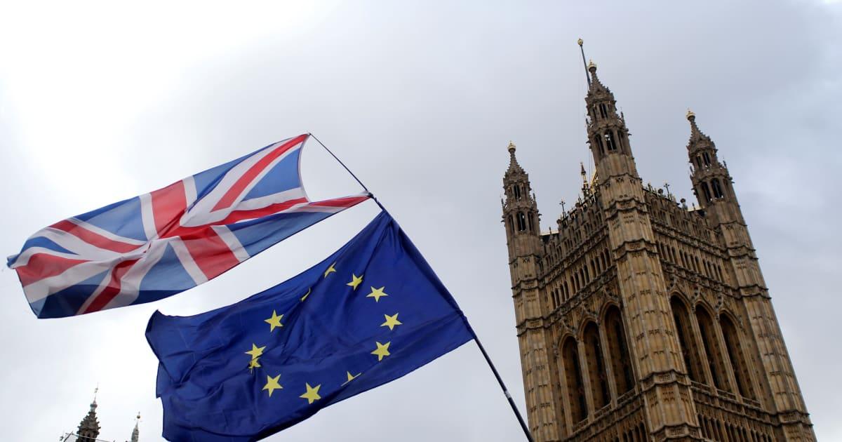 Brexit senza accordo, conto immediato da 10 miliardi per l'Ue, 600 milioni solo per l'Italia