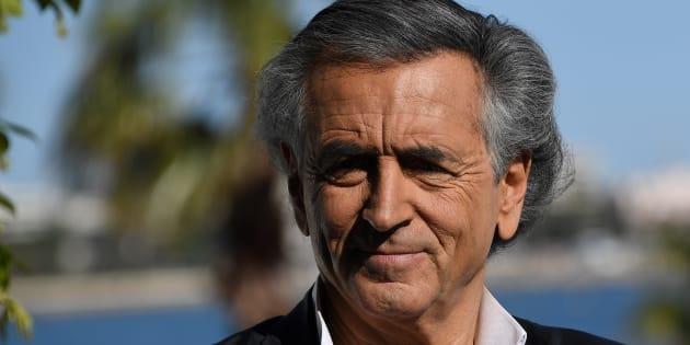À Mossoul, le film de Bernard Henri Lévy laisse filtrer l'espérance. / AFP PHOTO / ANNE-CHRISTINE POUJOULAT
