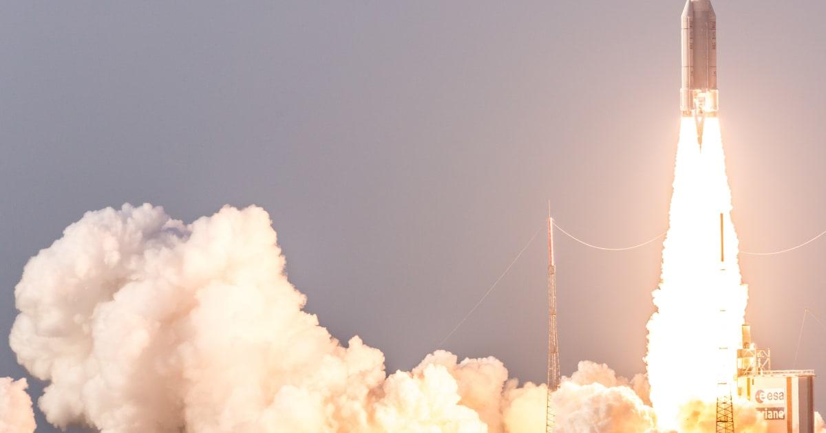 BLOG - Face à SpaceX, nous devons renouer avec le génie de l'Europe Spatiale étouffée par Bruxelles