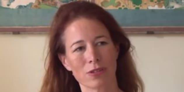 Qui était Anne Dufourmantelle, la psychanalyste et philosophe qui s'est noyée ?